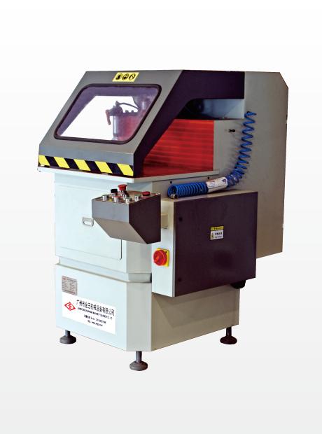 JDB500-摆角式单头切割机