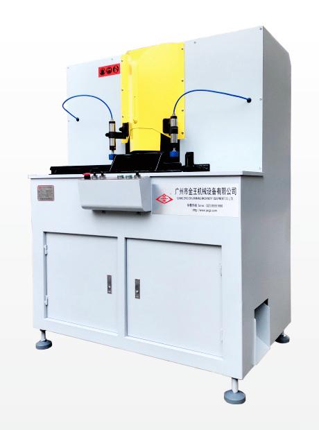 JLV400-立式V型锯