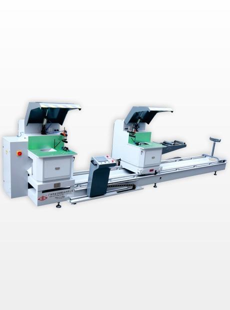 JSK500-数控双头切割机